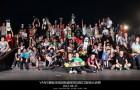 Psychos team skater – 66 in Shenzhen Go skateboarding Day Psychos 滑手六六在深圳滑板日比赛照片
