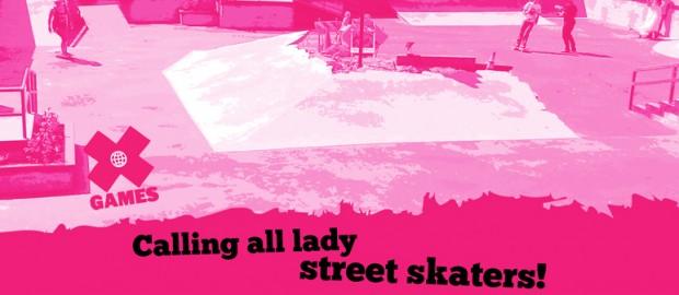 国外板女 The Alliance 网站女子滑板视频比赛结果出炉