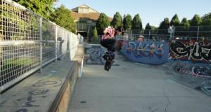 Alex Lee skate line edit 国内板女李乐的 line 视频