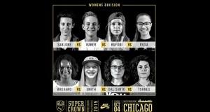 Street League 正式公布女子组赛事