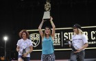 Street League 2015 芝加哥站女子组赛事冠军:Leticia Bufoni