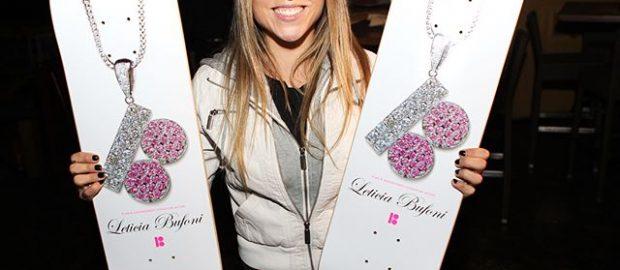 Leticia Bufoni 正式成为Plan B 队伍职业滑手