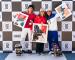 加冕 2018年Vans职业公园滑板赛总决赛,Brighton Zeuner荣获女子组冠军